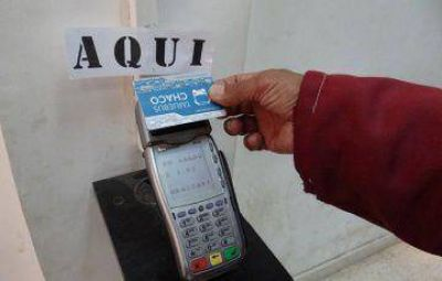 Tarjetas magnéticas también serán la única opción para los colectivos Chaco-Corrientes