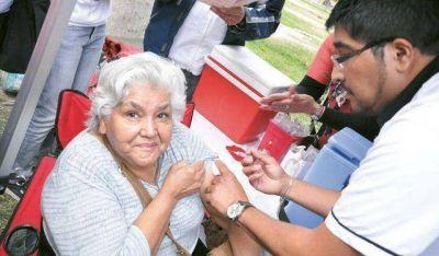 Original propuesta para hacer que los sanjuaninos se vacunen