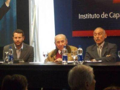 """Rafael Ianover, sobre Papel Prensa: """"Se produjo un despojo muy importante a los propietarios originarios"""""""