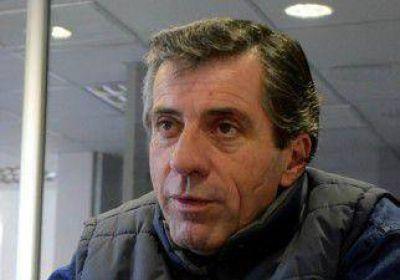 Con renovadas promesas de ajuste y austeridad, Garayo asume en CALF