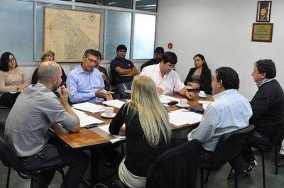 El IDACH solicit� a la Legislatura una consulta previa a la Reforma