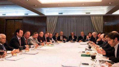Empresarios aseguran que Kicillof estudiará el reclamo de revisar el Impuesto a las Ganancias