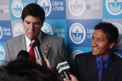 Acciones inclusivas para bolivianos explotados