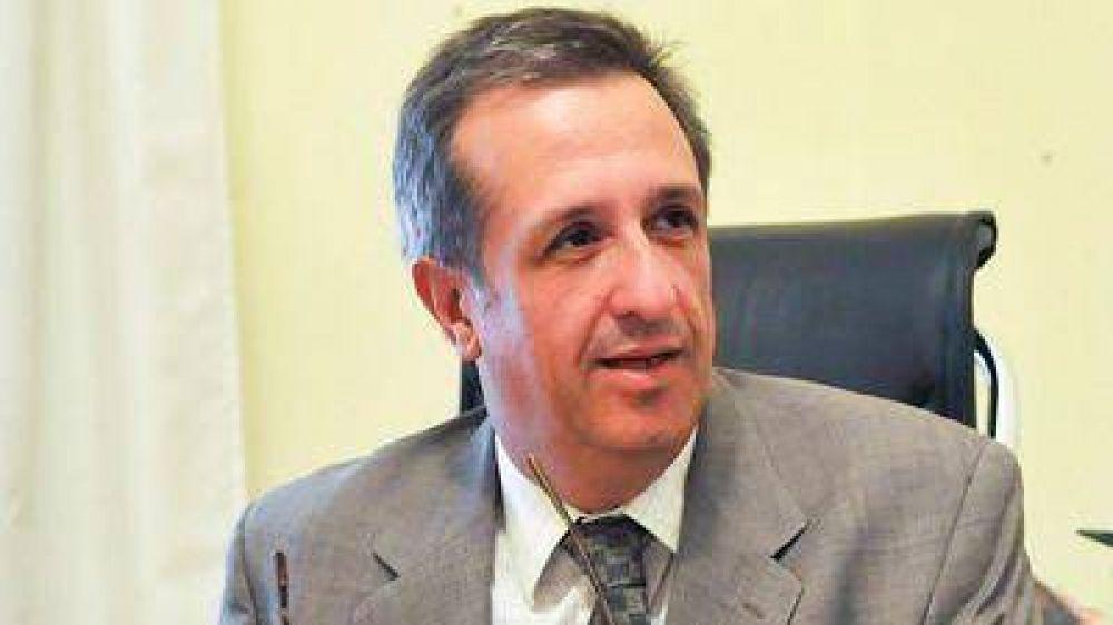 Antonena refutó las críticas de Das Neves sobre el Banco del Chubut