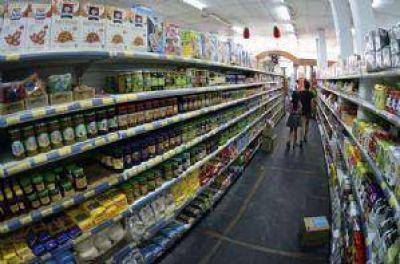 Por la caída del consumo, el IPC de abril fue de 2,49% en Mendoza
