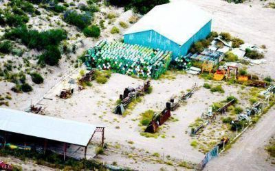 Contundente oposición a la reactivación de una parte de la mina de uranio