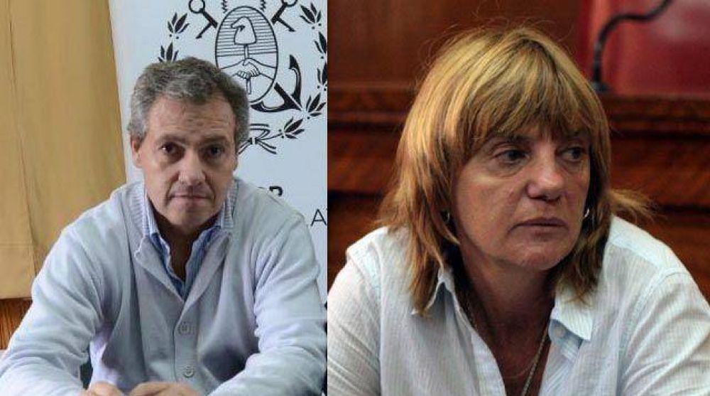 PASO 2015: Marcelo Artime sería uno de los candidatos del FpV