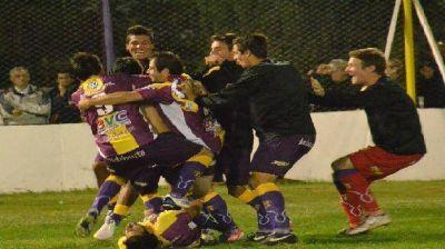 Argentino B: Tiro empat� sin goles ante Deportivo Roca y clasific�