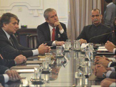Embajadores de Turquía e India con minería jujeña