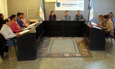 Concejales aprobarían el proyecto del donante presunto para financiar las dos bibliotecas