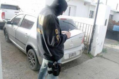 Recuperan vehículos con pedido de captura