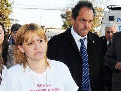 Carola Labrador suma amigos en la Gobernación