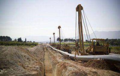 Legisladores de la región buscan posicionar al gasoducto del NEA en la agenda nacional