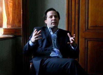 """Martini calificó como """"un retroceso"""" el fallo que permite a Hooft continuar en su cargo"""