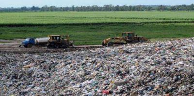 Seis municipios se quedaron sin transferencia de residuos