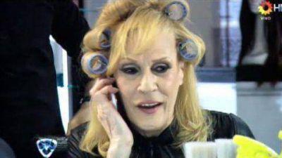 La última aparición de Norma Pons como