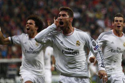 Cristiano liquida a Bayern Munich y Real Madrid se siente en la final de la Champions League