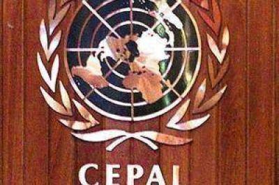 La CEPAL corrige abruptamente el crecimiento de Argentina para 2014