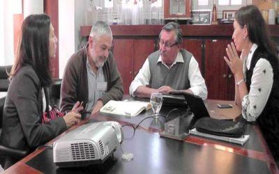 Nación apoya un proyecto de laboratorio aviar local