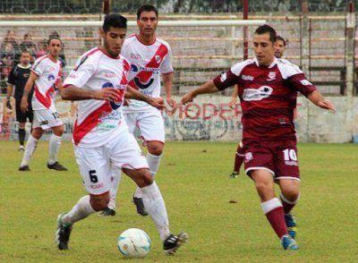 Guaraní perdió y luchará por el segundo ascenso