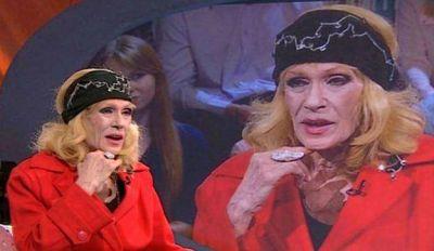 Falleció Norma Pons: un recorrido por su historia