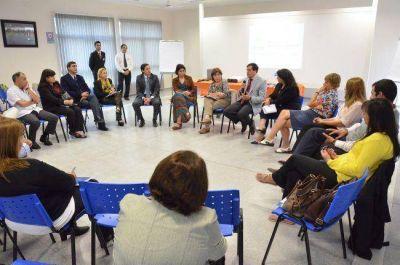 Formosa avanza en el plan para reducir la mortalidad de ni�os, adolescentes y mujeres