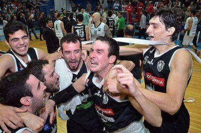 Estudiantes ganó y se metió en la final del Torneo
