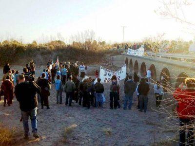 Repudio a la Municipalidad de Pico por promocionar el sur mendocino