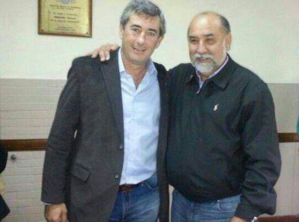 Nueva conducción en FEGEPPBA: Castro y Zubieta encabezan las secretarías