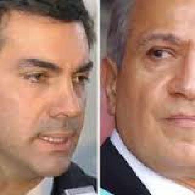 Intendentes oficialistas no descartan la posibilidad de renovar su cargo con Romero