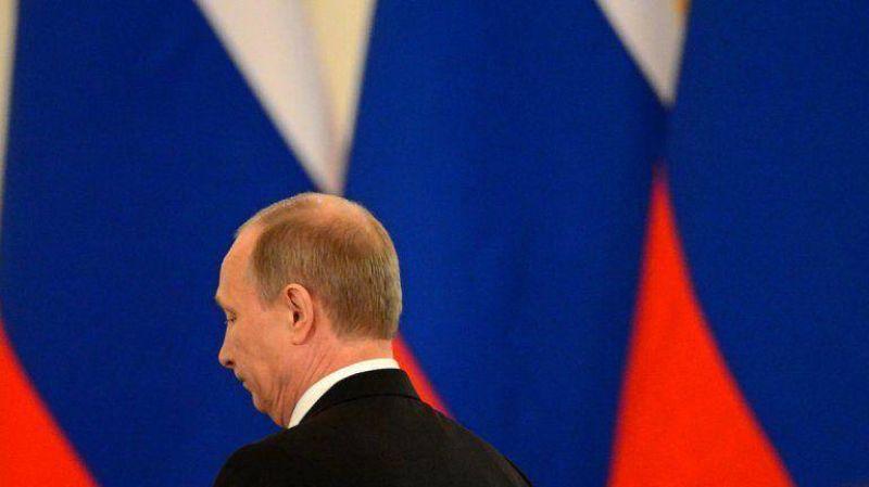 Para el FMI, la economía rusa entró en recesión