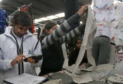 Duro informe de EE.UU por la pirater�a en Argentina