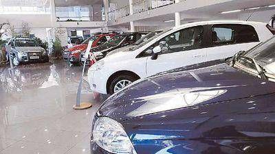 Los patentamientos de autos 0km cayeron un 30% en Mar del Plata