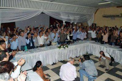 Asumieron las nuevas autoridades del Consejo Provincial del PJ