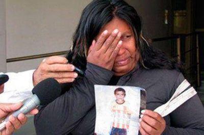 Caso Melagrani: La Justicia chaque�a pidi� informes al Registro Nacional de Personas Extraviadas