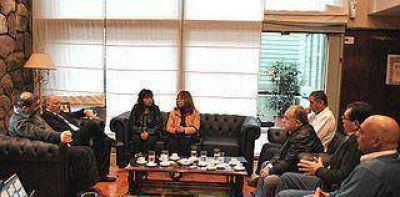 Preocupa a las centrales obreras la situación laboral de Jujuy