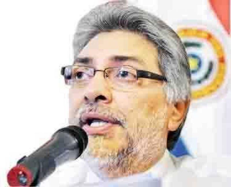 Jueza citó al presidente paraguayo para realizarse un estudio de ADN.