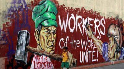 El 1 de Mayo, de Estambul a La Habana