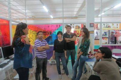 Estudiantes de Dise�o de la UNNOBA crearon la gr�fica para el Congreso Regional sobre Pedofilia