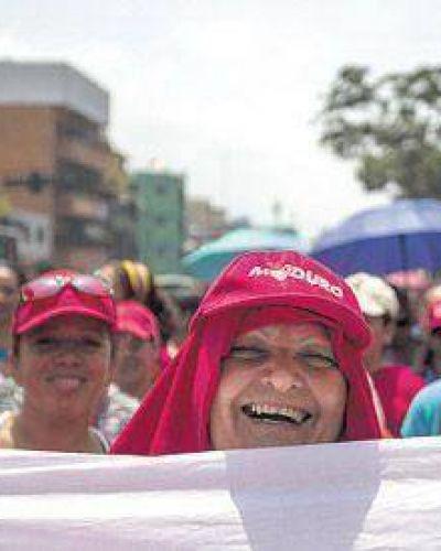 Latinoamérica celebró con matices el 1º de Mayo