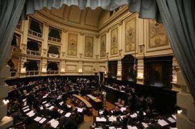 Cada legislador bonaerense le cuesta $ 16 millones anuales a la provincia
