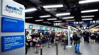 Será más caro viajar desde Tucumán a Buenos Aires en avión