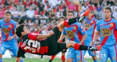 Arsenal recibe a Newell's