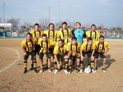 Se juega la 5º fecha de la Liga de Villegas