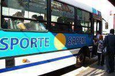 Modificación del itinerario de la línea 507