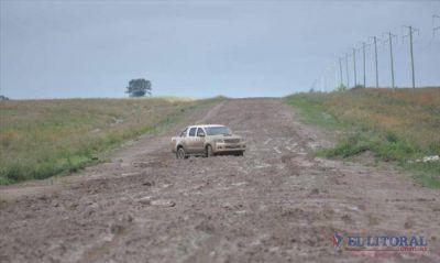 Preparan medidas de fuerza para exigir obras en la Ruta 40