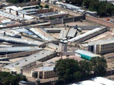 Las cárceles locales no tienen lugar para alojar más presos