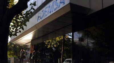 Edemsa busca que el Gobierno respalde el ajuste salarial 2014