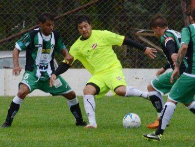 Villa Mitre ganó y terminó como puntero de su zona