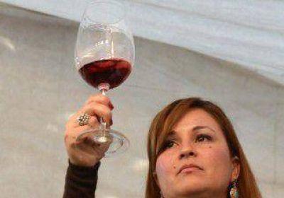 Los vinos tuvieron su presencia en el Festival del Chef de Pehuenia